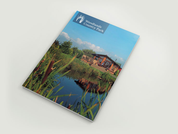 Download Woodlands Country Park Brochure