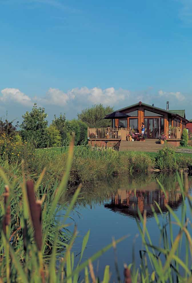 Holiday Lodges For Sale
