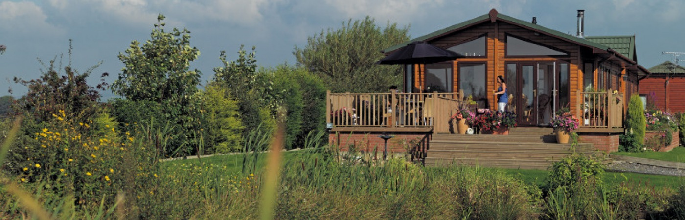 Woodlands Lodges