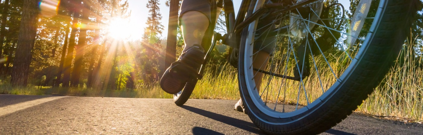 Getting started with cycling
